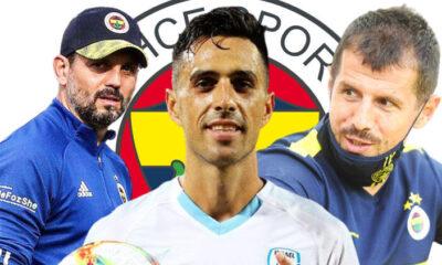 Son Dakika | Eran Zahavi transferinde veto! Fenerbahçe bekliyor…
