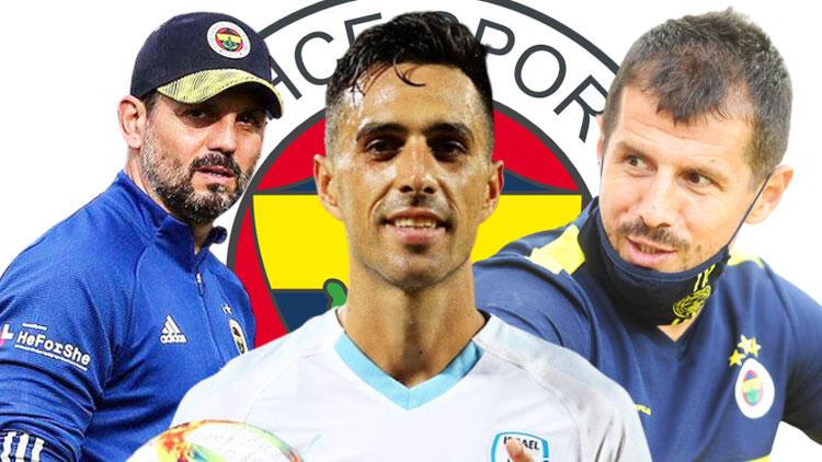Son Dakika | Eran Zahavi transferinde veto! Fenerbahçe bekliyor...