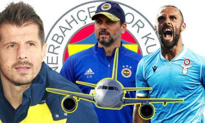Son Dakika | Fenerbahçe'de Eran Zahavi'nin transfer Vedat Muriqi'i bekliyor!