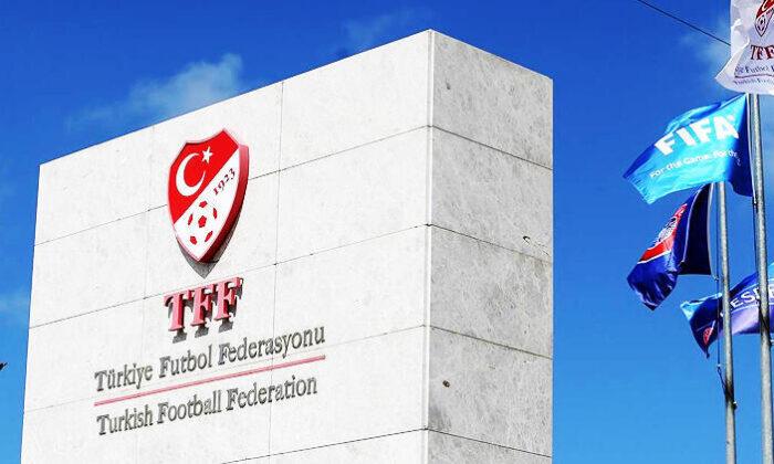 Son Dakika   Fenerbahçe ve Galatasaray, PFDK'ya sevk edildi!