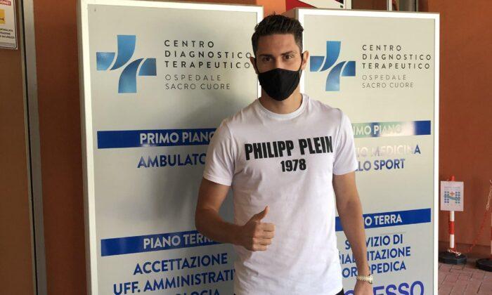 Son Dakika   Hellas Verona, Mert Çetin'in transferini açıkladı