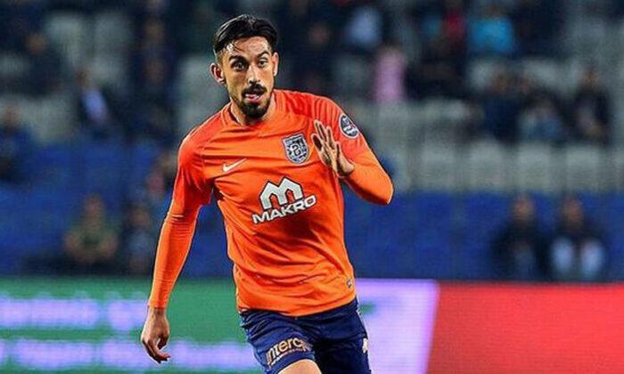 Son dakika | İrfan Can Kahveci'den transfer açıklaması