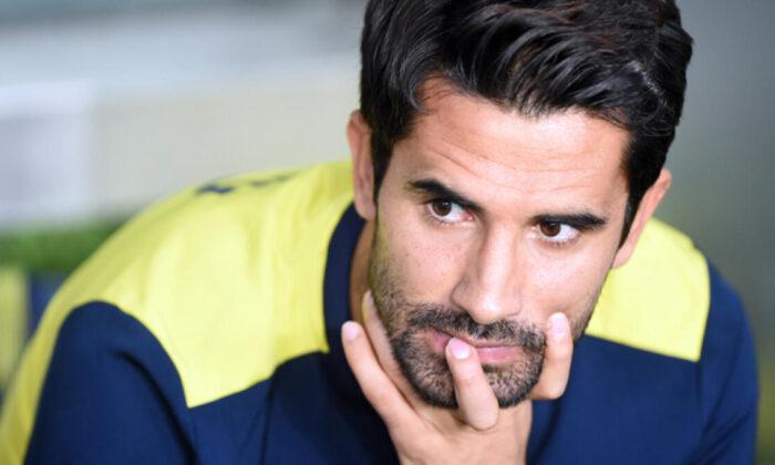 Son Dakika Transfer Haberi | Alper Potuk'un Fenerbahçe'den sonra yeni takımı Sivasspor oluyor!