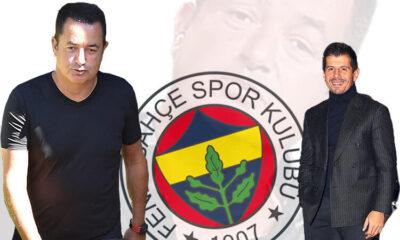 Son Dakika Transfer Haberi | Fenerbahçe'de ters köşe ve piyango! Acun Ilıcalı derken…