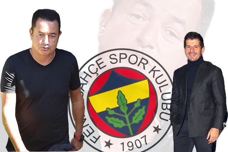 Son Dakika Transfer Haberi | Fenerbahçe'de ters köşe ve piyango! Acun Ilıcalı derken...