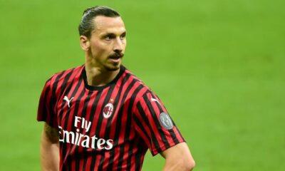 Son Dakika Transfer Haberi | Zlatan Ibrahimovic Milan ile yeniden anlaştı!