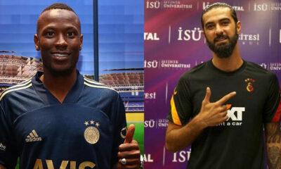 Trabzonspor'dan TFF'ye Thiam-Fatih Öztürk başvurusu! Kasımpaşa…