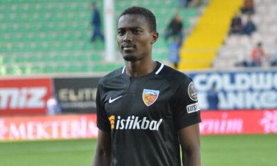Transfer haberleri | Prosinecki: Mensah, Türkiye'de en çok Galatasaray'da başarılı olur…