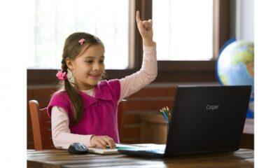 Uzaktan eğitim teknolojik ürünlere talebi arttırdı