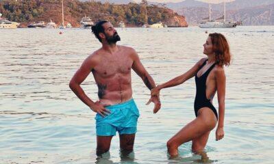 Volkan Demirel'in eşi Zeynep Sever Demirel kimdir? Zeynep Sever Demirel, takipçilerine gönderme yaptı…