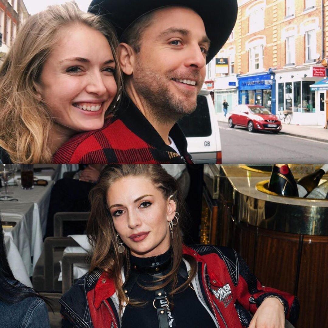 Yasemin Allen ve sevgilisi Jonny Grant ayrıldı