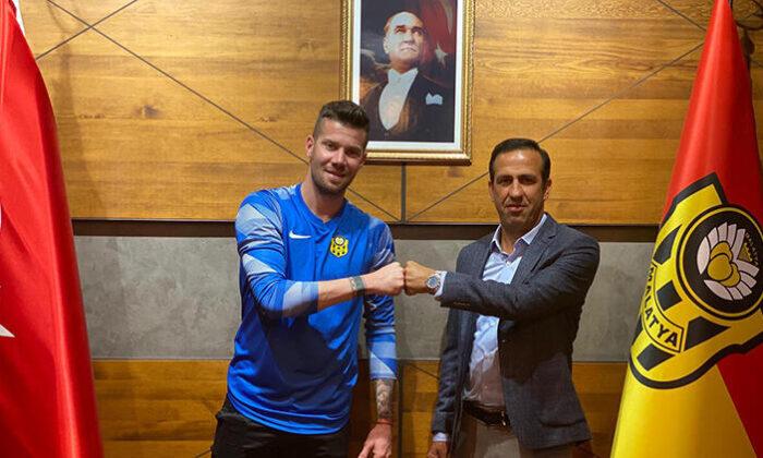 Yeni Malatyaspor, Guido Herrera ile 1 yıllık sözleşme imzaladı