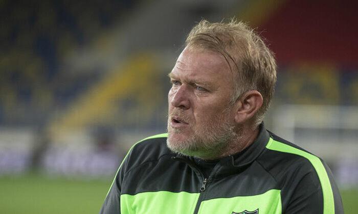 Denizlispor Teknik Direktörü Robert Prosinecki: 'Beşiktaş'a karşı iyi oyunumuzu sürdürmek istiyoruz'