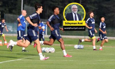Fenerbahçe'nin büyük avantajı: Topuk Yaylası