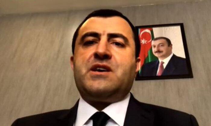 Galatasaray ile eşleşen Neftçi Bakü Başkanı Kamran Guliyev'den açıklamalar