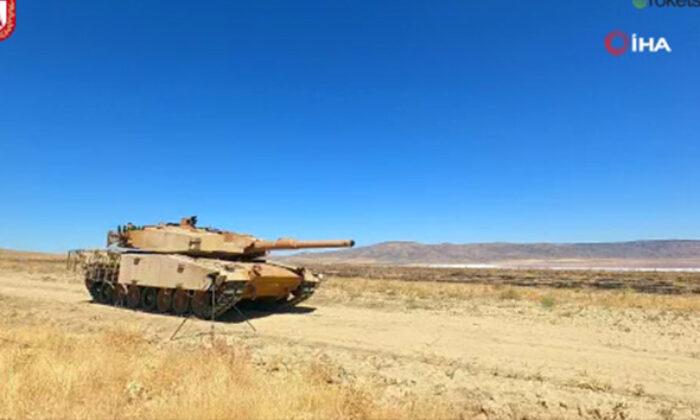 M60T ve Leopard 2A4 tanklarının kabiliyeti yeni sistemlerin eklenmesi ile artıyor