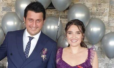 Merve Erdoğan nişanlandı