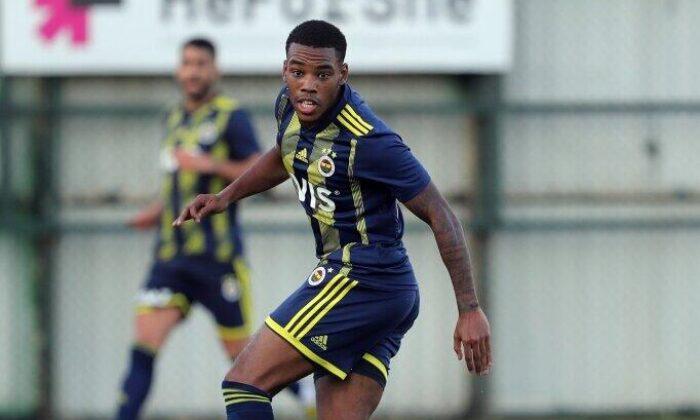 Olympiakos, Garry Rodrigues'ten vazgeçiyor | Fenerbahçe Son Dakika Transfer Haberi