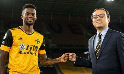 Son Dakika | Barcelona'da ayrılık! Nelson Semedo resmen Wolverhampton'da!
