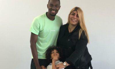 Son Dakika | Beşiktaş ile anlaşan Bernard Mensah, Kayserispor'a veda etti!