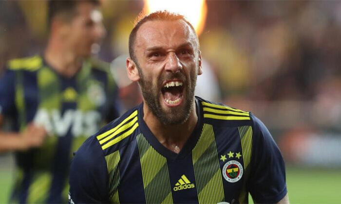 Son Dakika   Fenerbahçe Smolov ile anlaştı! Vedat Muriqi satılır satılmaz…