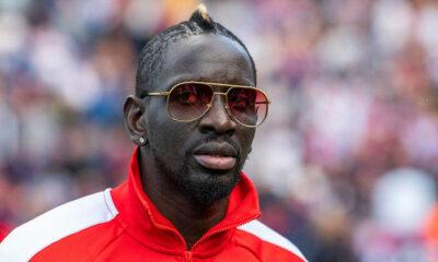 Son Dakika   Galatasaray'ın yeni gözdesi Cheikhou Kouyate!