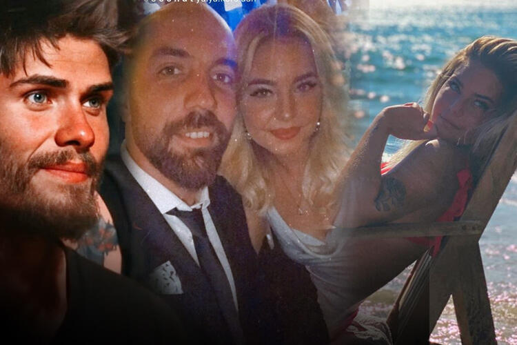 Son Dakika Haberi | Aycan Yanaç'tan Survivor sonrası itiraflar! Ve Sercan Yıldırım...
