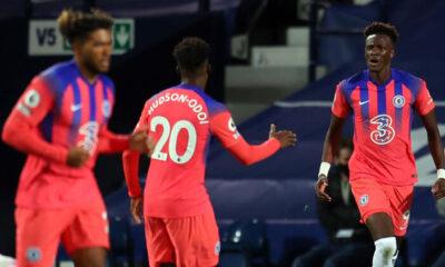 Son dakika haberi | Premier Lig'de Chelsea'den müthiş geri dönüş! 3-0'dan…