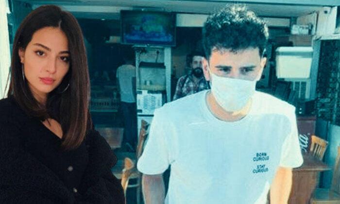 Son Dakika   Oğuzhan Özyakup, Etiler'de yakalandı! Kameraları görünce…
