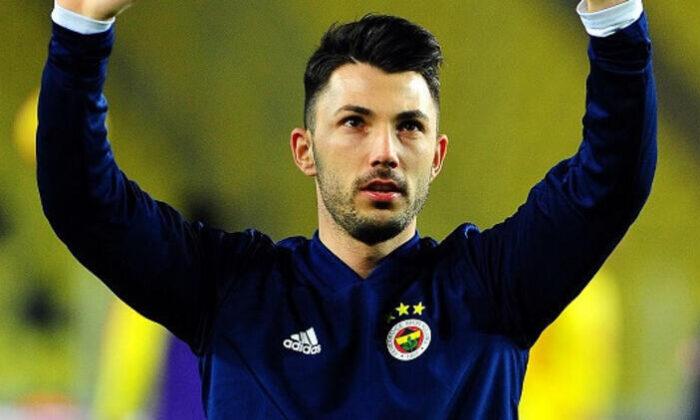 Son Dakika | Tolgay Arslan Fenerbahçe'den ayrılıyor! Yeni takımı…