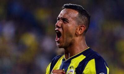 Son Dakika Transfer Haberleri | Beşiktaş'ın anlaştığı Josef de Souza'nın İstanbul'a geliş tarihi belli oldu!