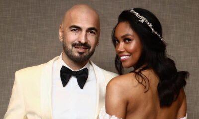 Soner Sarıkabadayı hamile sevgilisi Camelo Lopez ile evlendi