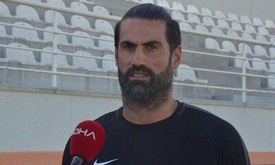 Volkan Demirel: Hedefim Fenerbahçe teknik direktörü olmak…
