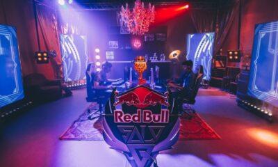 1v1 LoL turnuvası Red Bull Solo Q yeni şampiyonunu arıyor