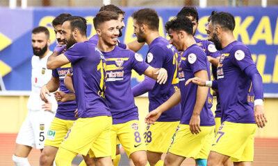 2. Lig Kırmızı Grup'ta Eyüpspor seriyi 6 maça çıkardı, Sakaryaspor hayal kırıklığı yarattı
