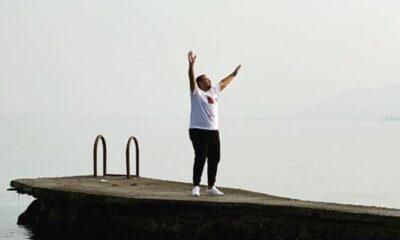 Ata Demirer: Her şey burada, bu iskelede başladı