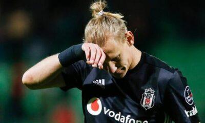 Domagoj Vida kimdir ve kaç yaşında? Koronavirüs testi pozitif çıkan Beşiktaşlı futbolcu Vida'nın oynadığı takımlar