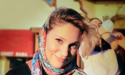 Farah Zeynep Abdullah: Kalbim boş
