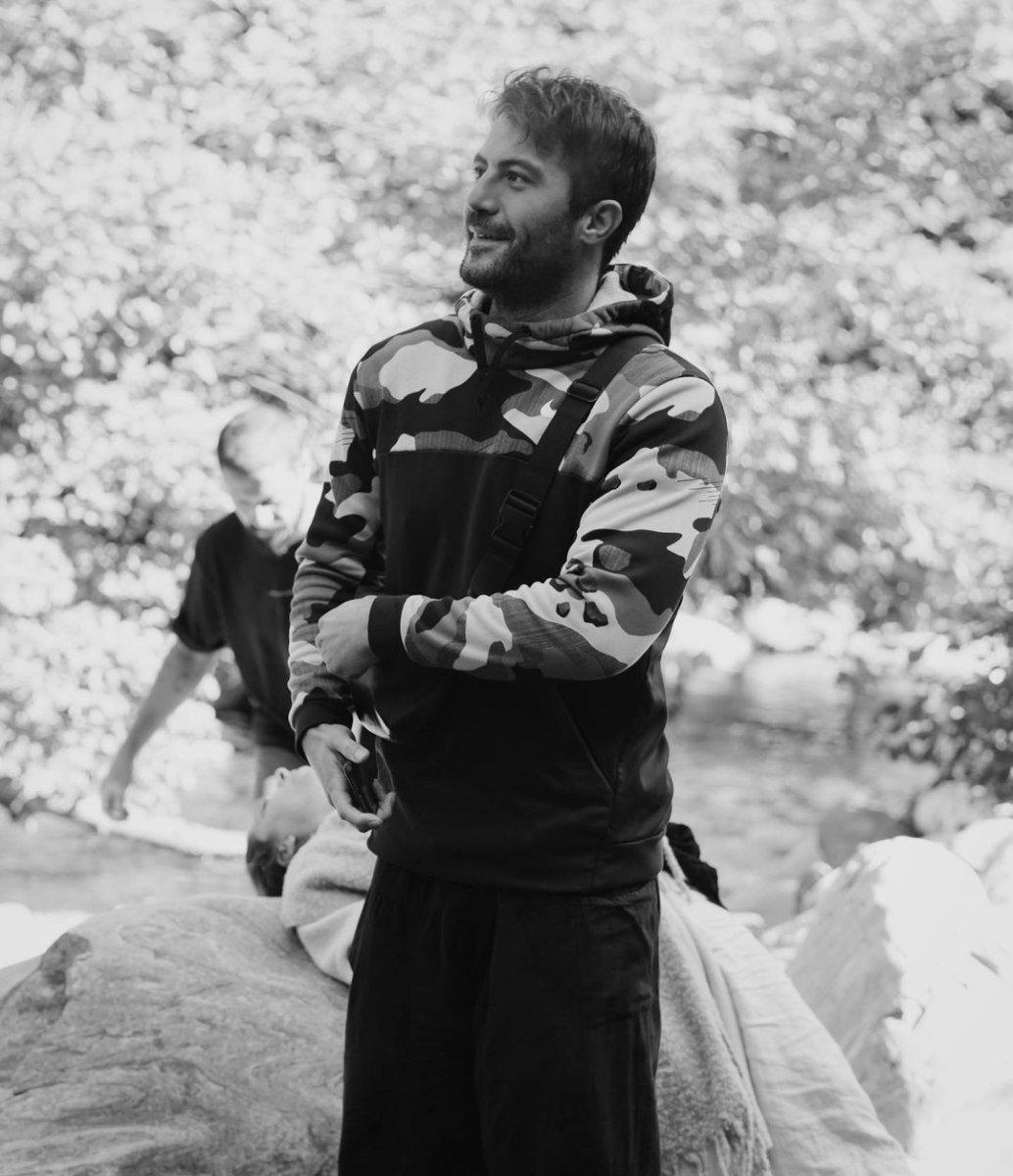 Lider Şahin, dağa çıktı #1