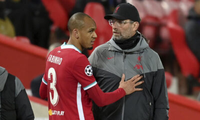 Liverpool 2-0 Midtjylland (Maç sonucu ve özeti)