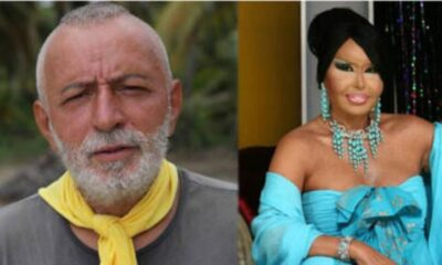 Mustafa Topaloğlu ve Bülent Ersoy barıştı