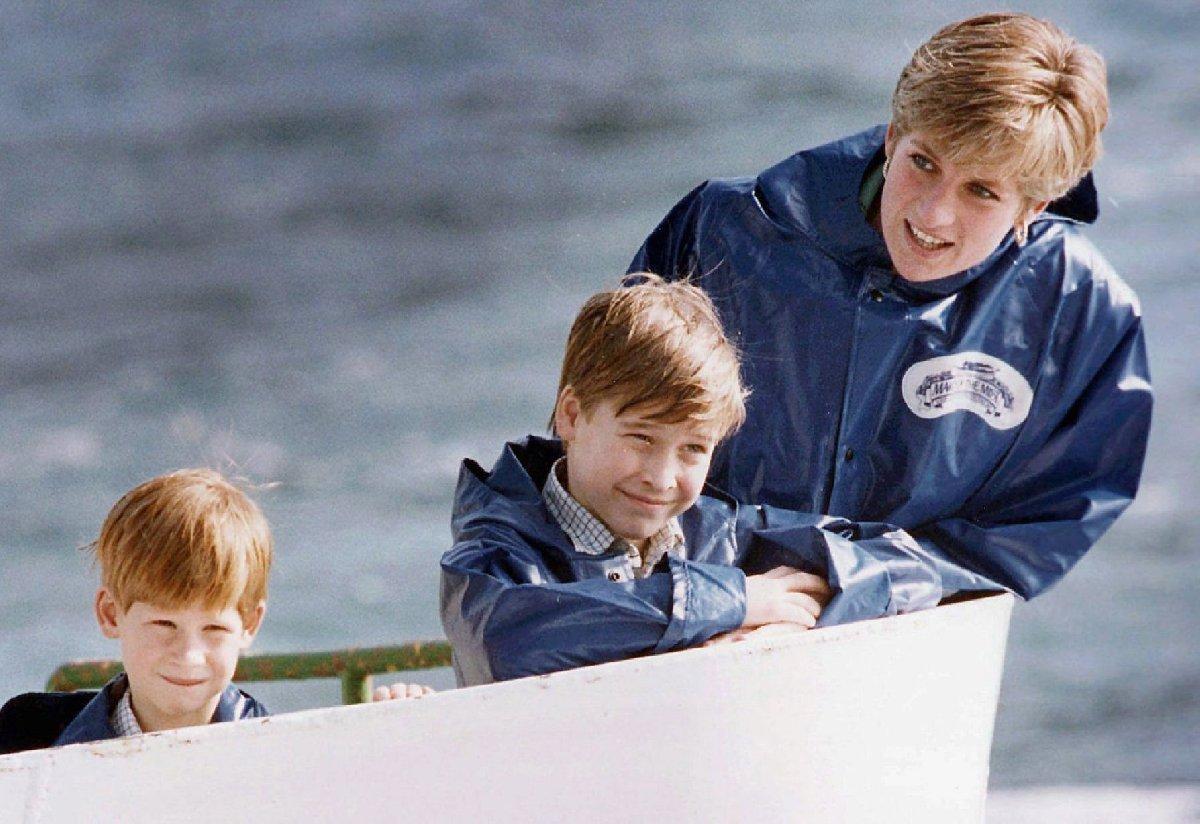 Prens Charles'dan Prenses Diana'ya: Seni sevmiyorum