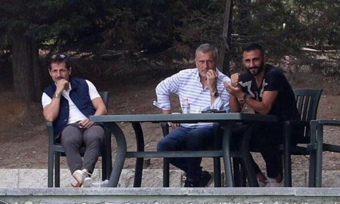 Son Dakika | Fenerbahçe'de Emre Belözoğlu, Selçuk Şahin ve Volkan Ballı'nın virüs testleri antikor çıktı