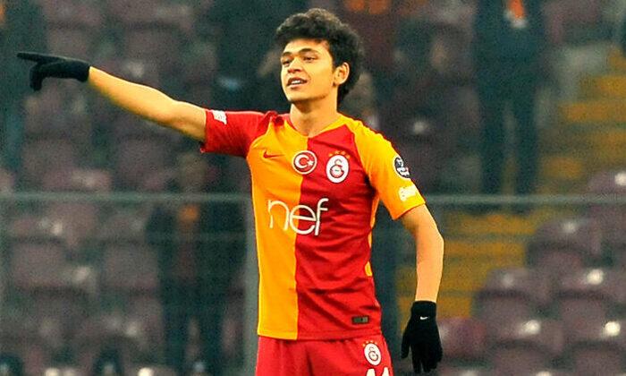 Son Dakika | Galatasaray'da Mustafa Kapı veda etti!