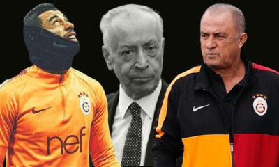 Son Dakika | Galatasaray'da sürpriz Belhanda kararı! Ters köşe…