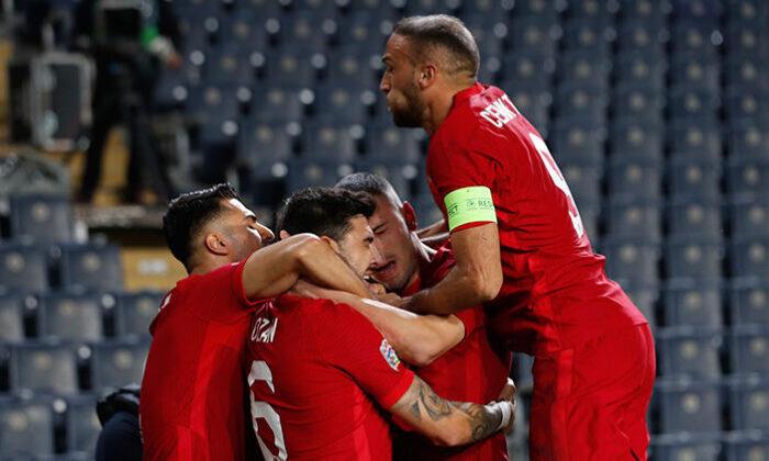 Son Dakika Haberi | A Milli Takım'ın 2022 Dünya Kupası elemeleri muhtemel rakipleri belli oldu!