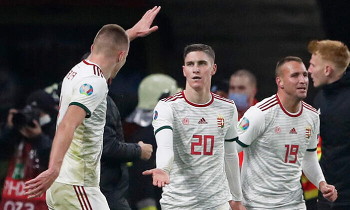Son Dakika Haberi | EURO 2020'ye son 3 bilet verildi!