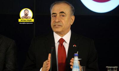 Son Dakika Haberi | Galatasaray'ın en zor seçimi!