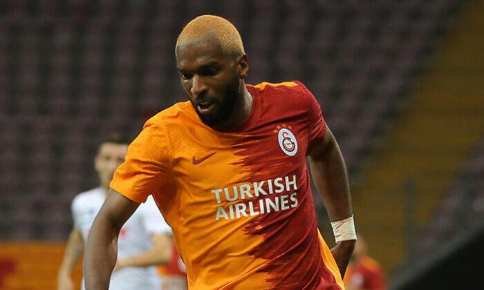 Son Dakika Haberi | Galatasaraylı Ryan Babel'den 'karantina' yorumu!