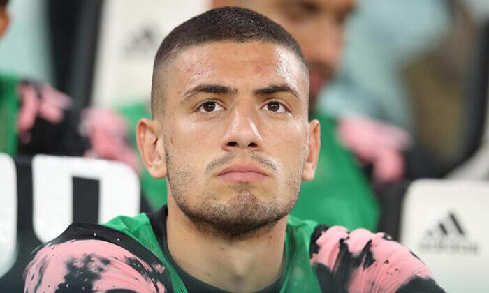 Son Dakika Haberi | Juventus'ta flaş karar! Merih Demiral ilk kez…